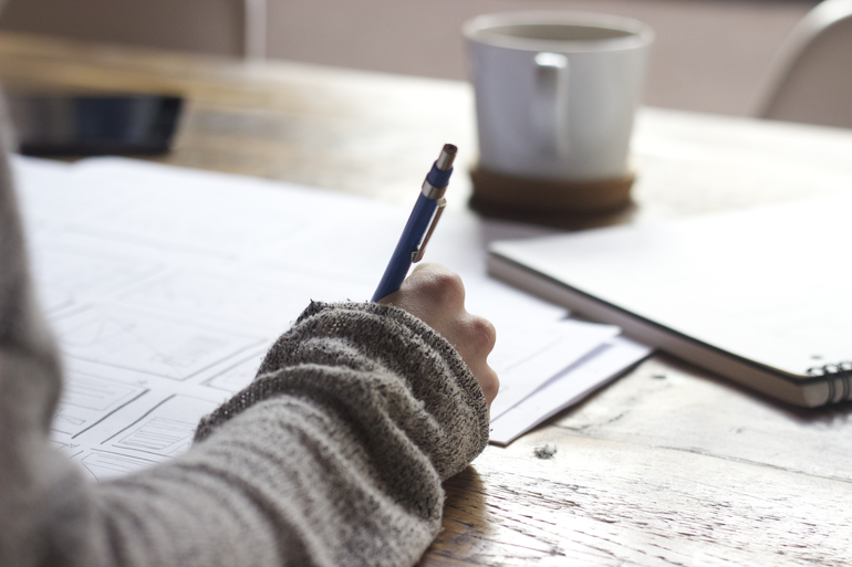 Content make your last words counts. how to finish your thesis strongly